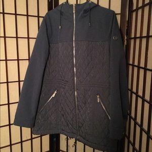 Calvin Klein Spring Jacket Size L